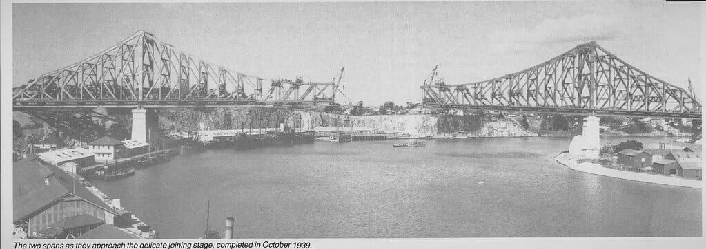 Story Bridge 001